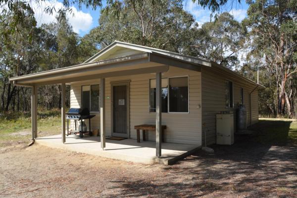 Hotellbilder: Robinsons Cabin, Boonoo Boonoo