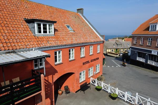 Hotel Pictures: Hotel Gudhjem, Gudhjem