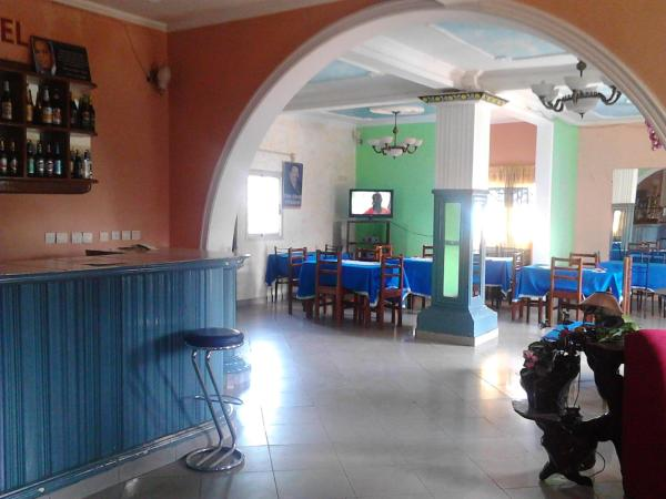 Hotel Pictures: Palamainji Hotel, Limbe