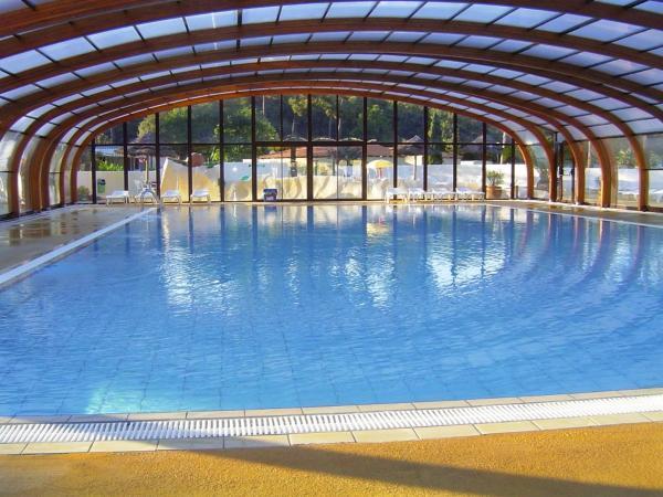 Hotel Pictures: Mobil Home Parc de La Pignade, La Tremblade