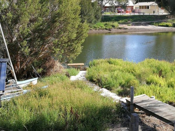 Fotos de l'hotel: River Cottage, Noarlunga