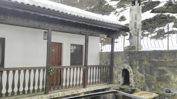 Hotelbilder: Guest House Gabrovshtitsa, Chiflik