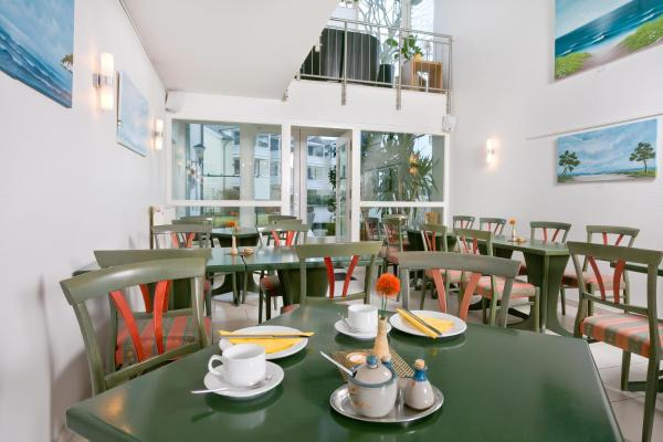 Hotel Pictures: Haus Svantekahs, Glowe