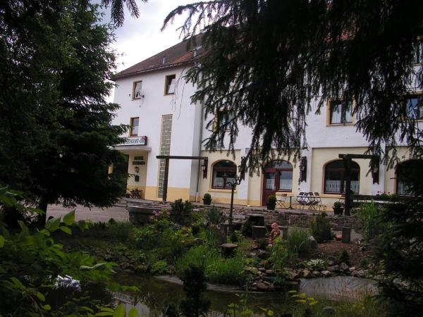 Hotel Pictures: Hotel Sternen, Lenzkirch