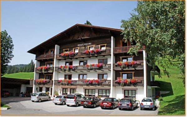 Fotos de l'hotel: Haus Vroni, Tannheim