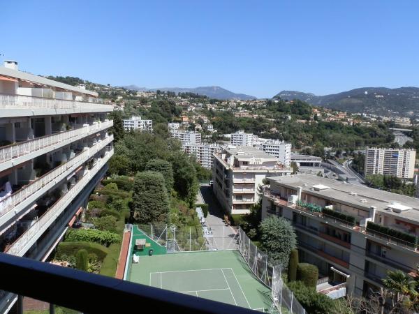 Hotel Pictures: Appartement Résidence de France Le Sully, Nice