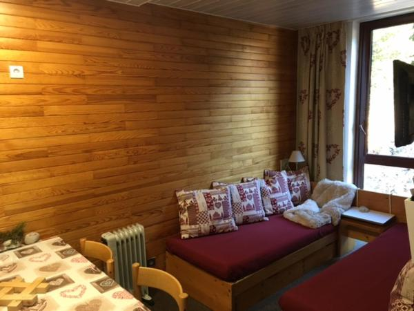 Hotel Pictures: Appartement Résidence Saint Jacques, Mâcot La Plagne