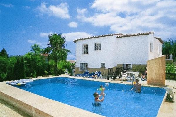 Hotel Pictures: Patrax, Alfaz del Pi