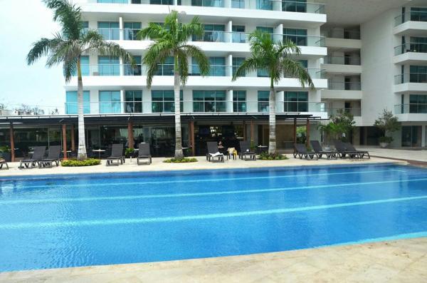Hotel Pictures: Apartamentos en Morros Cartagena, Cartagena de Indias