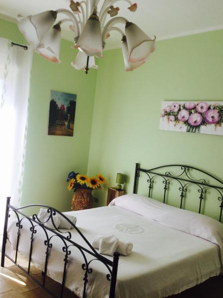 Фотографии отеля: Guesthouse Villa Kaos, Агридженто