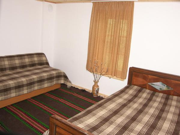 Hotel Pictures: Guest House Gnezdoto, Dolni Maryan