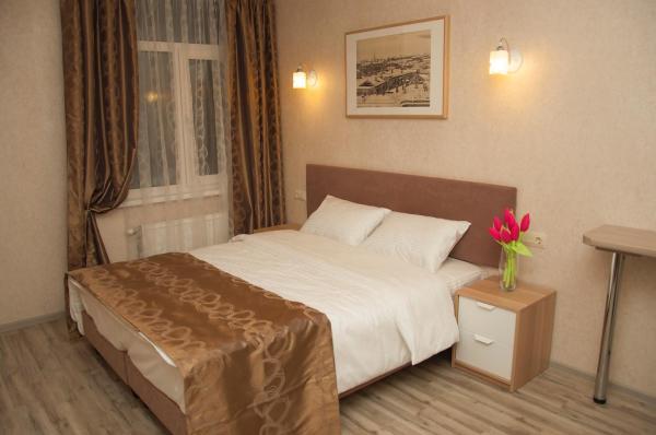 Фотографии отеля: Leningradskoye Vremya, Санкт-Петербург