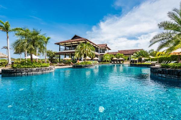 Hotel Pictures: Luxury Vacation Rentals At Hacienda Pinilla, Tamarindo