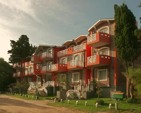 Hotelbilder: Apart Paradisso, Villa Gesell