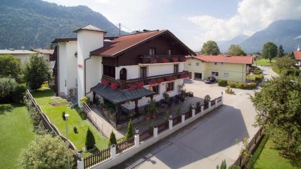 Hotellbilder: Gasthof Pension Alpenblick, Radfeld