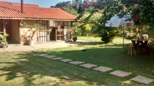 Hotel Pictures: Chacara Macondo, Capela do Alto