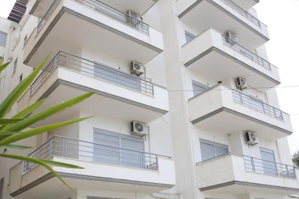ホテル写真: Apartamenti Arben, Sarandë