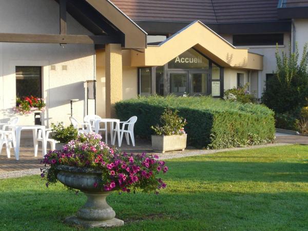 Hotel Pictures: Mont Vernon, Saint-Marcel