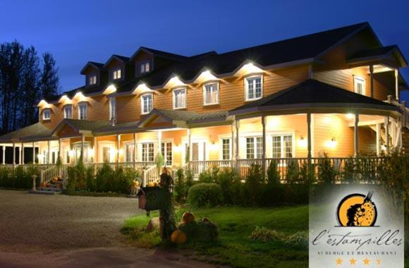 Hotel Pictures: L'estampilles, Baie-Saint-Paul