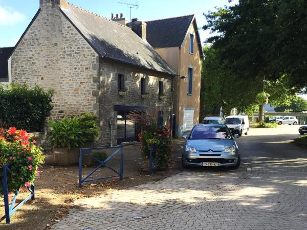 Hotel Pictures: Brittany Vacation Rental, Plomelin