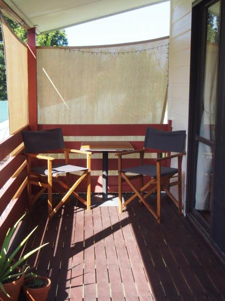 Hotellikuvia: Seabreeze Studio, Hervey Bay