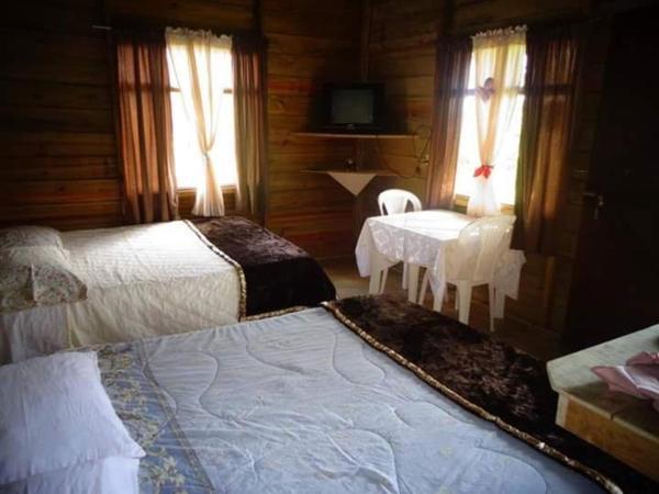 Hotel Pictures: Hotel Guayabo, Verbena Norte