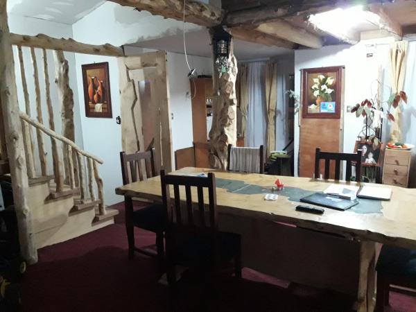 Hotel Pictures: Hospedaje Cabañas Paraguay, Chinquio