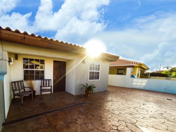 Hotelbilleder: Sabana Liber Vacation Home, Palm-Eagle Beach