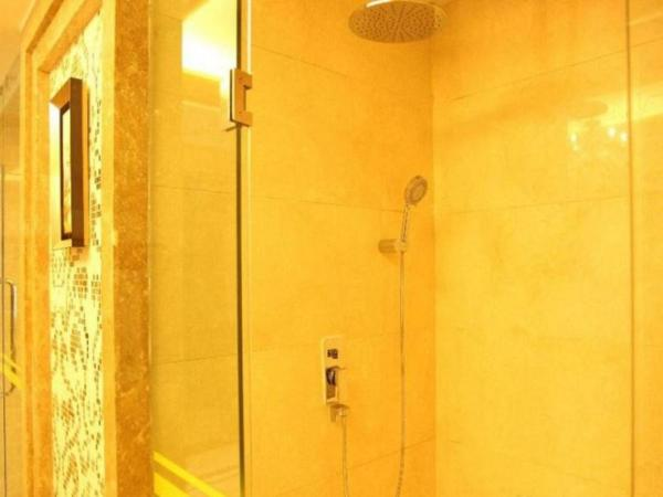 Hotel Pictures: Taihua Jinjiang Hotel, Ordos