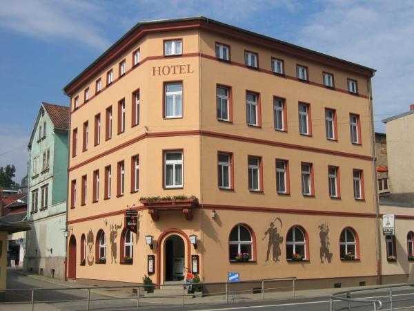 Hotel Pictures: Hotel Thüringer Hof, Rudolstadt