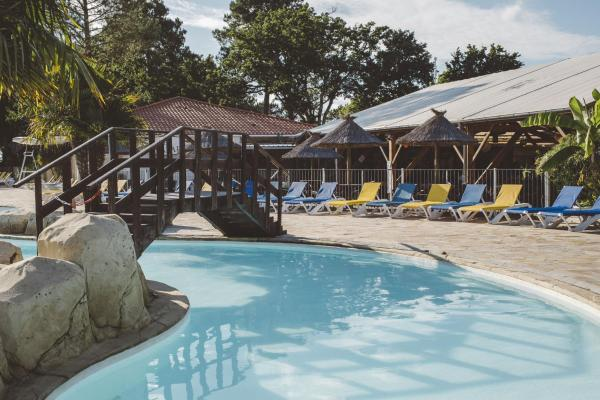 Hotel Pictures: Mayotte Vacances, Biscarrosse