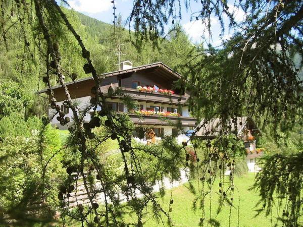Fotografie hotelů: AppHaus Sonne, Heiligenblut