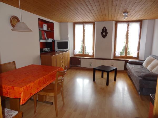 Hotel Pictures: FEWO H26, Bönigen