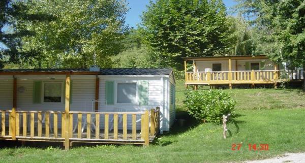 Hotel Pictures: Camping Parc de Palétès, Saint-Girons