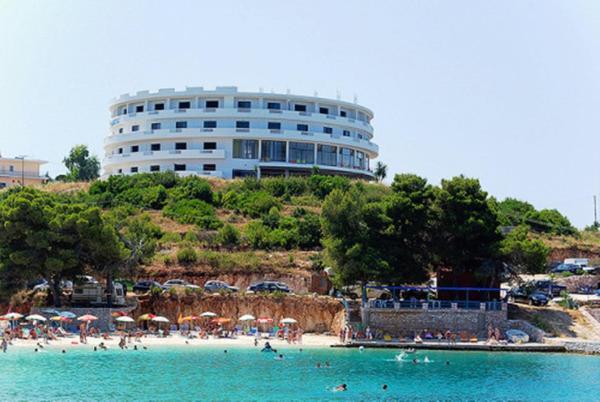 Zdjęcia hotelu: Hotel Majestic, Ksamil