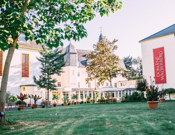 Hotelbilleder: Schlosshotel Domäne Walberberg, Bornheim