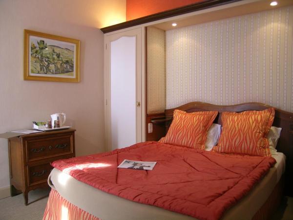 Hotel Pictures: Citotel Sphinx - Hotel, Montélimar