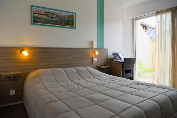 Hotel Pictures: Hôtel Le Relais Dax, Dax