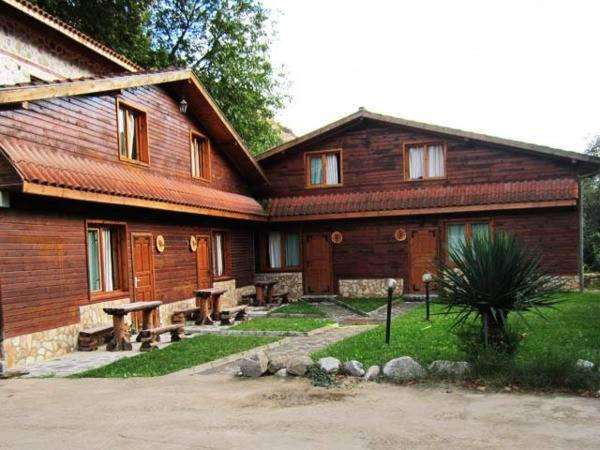 Zdjęcia hotelu: The Old Planetree Complex, Melnik