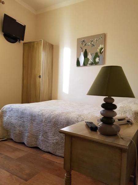 Hotel Pictures: , Ponte-Leccia