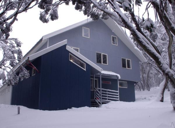 Hotellikuvia: TERAMA Ski Lodge, Mount Buller