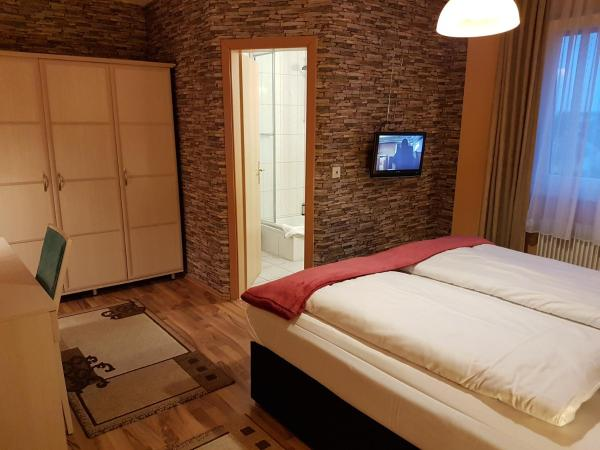 Hotelbilleder: Legend Hotel, Biebesheim