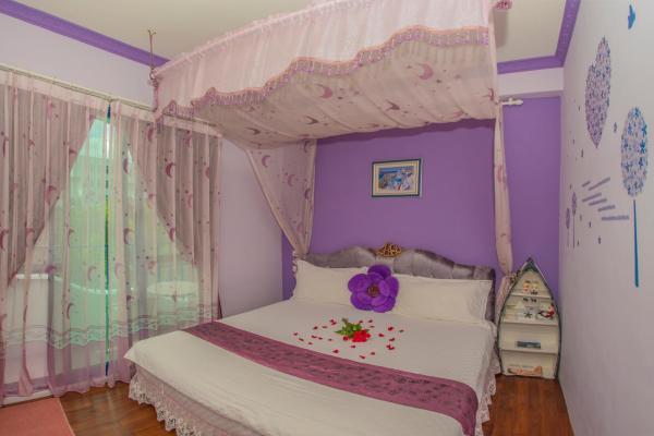 Фотографии отеля: Greek Wonderland B&B, Хуалянь