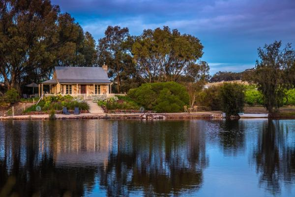 Hotellbilder: Stonewell Cottages and Vineyards, Tanunda