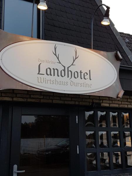 Hotel Pictures: Das kleine Landhotel, Dorsten