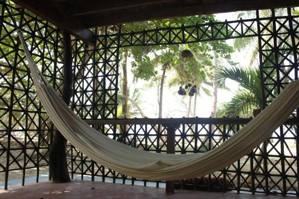 Hotel Pictures: Cabaña Rancho Grande, Mangle
