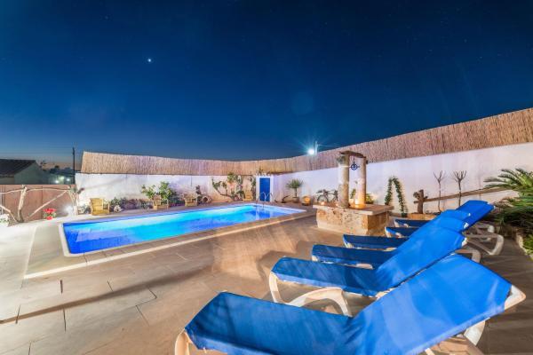 Hotel Pictures: Es Comellar, Lloret de Vistalegre