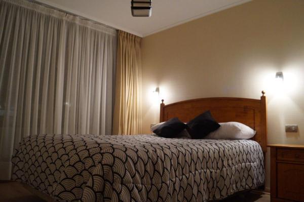 Hotel Pictures: Aparthotel Maquehua, Concepción