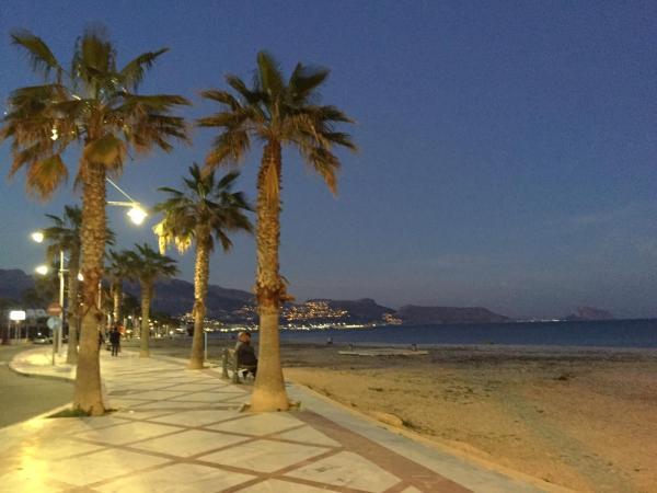 Hotel Pictures: Fin Albir Playa, Albir
