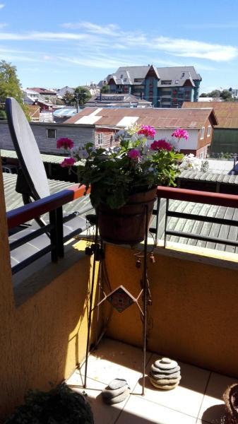 Hotel Pictures: Amigable Habitación, Osorno